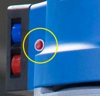 carbon brush wear indicator