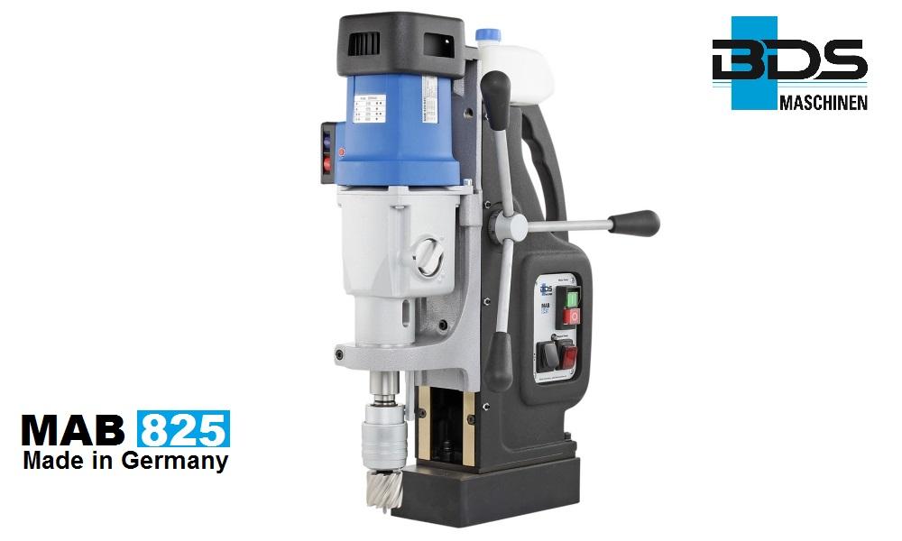 MAB 825 magnetic drill press